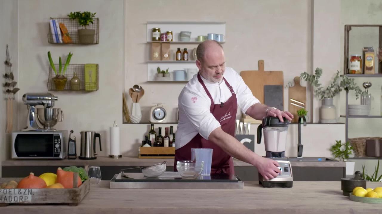 Mandelmilch selber machen: So einfach geht's