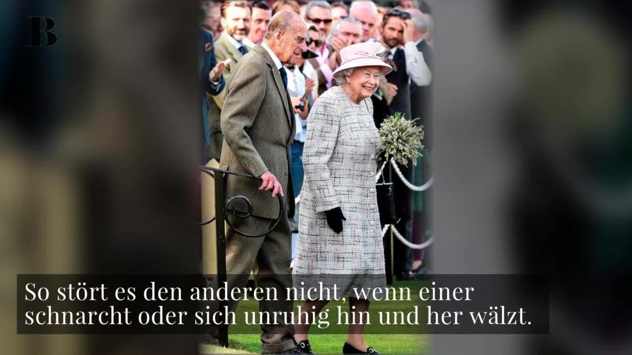 Queen Elizabeth II.: Gratulation zum 72. Hochzeitstag