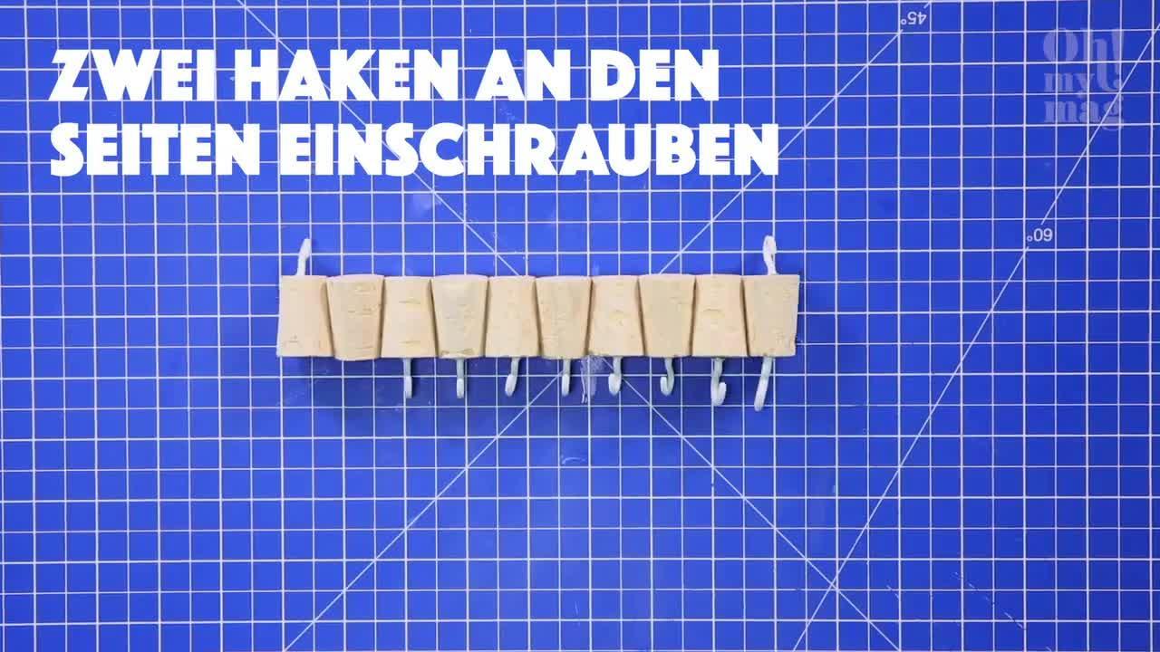 Schmuck basteln: 10 tolle DIY-Ideen