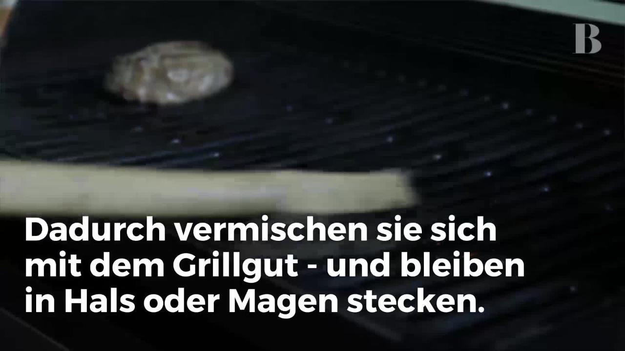 Grillrezepte: Die besten Rezepte fürs Grillen