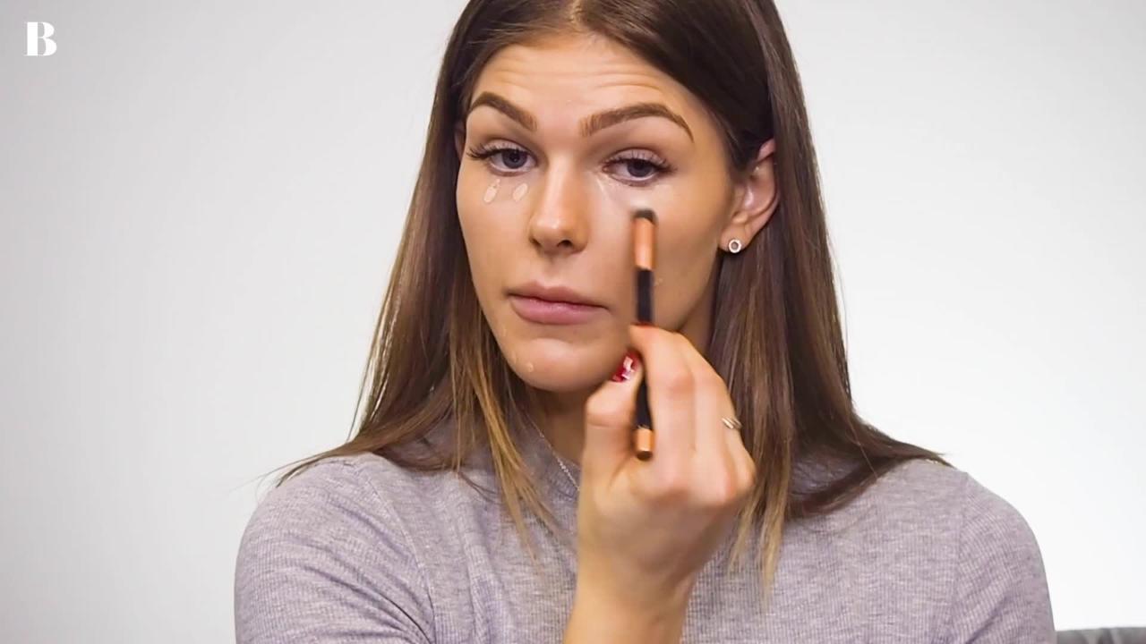 Yoga Skin: So schminkt ihr den Beauty-Trend selbst!