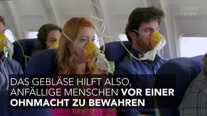 Darf man Essen mit ins Flugzeug nehmen? Was erlaubt ist