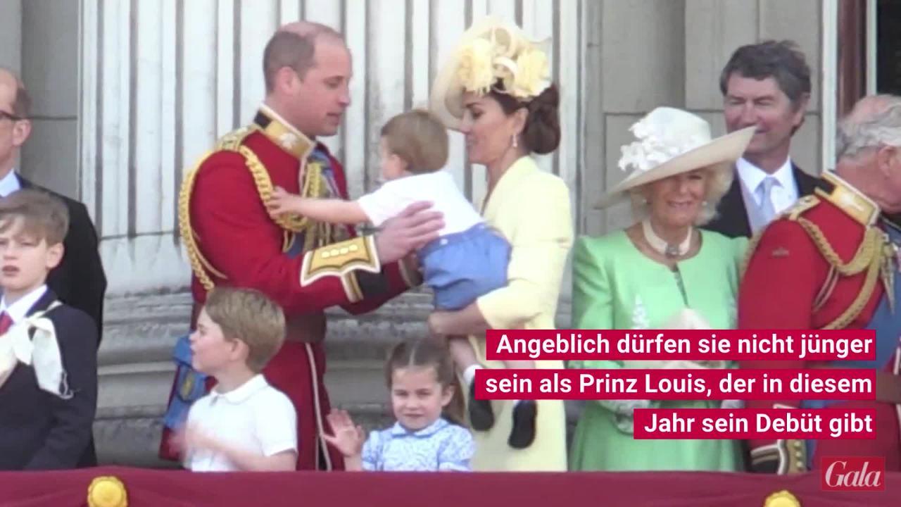 Harry und Meghan: Neues Bild von Baby Archie