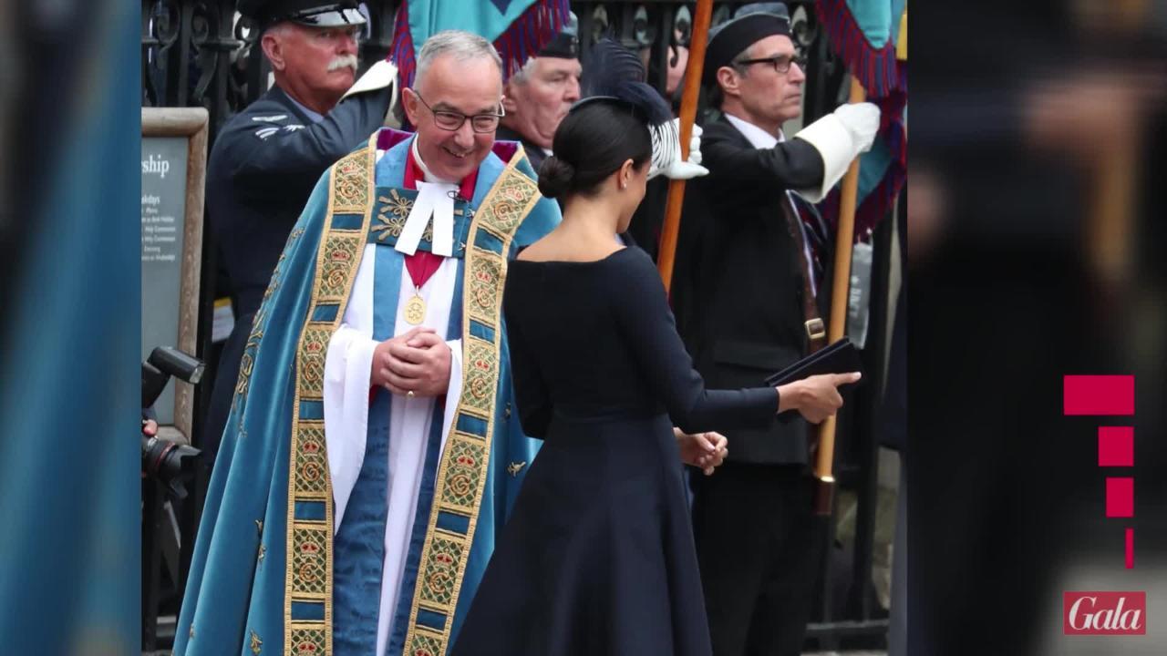 Prinz Harry und Herzogin Meghan: So wird Baby Archies Taufe!