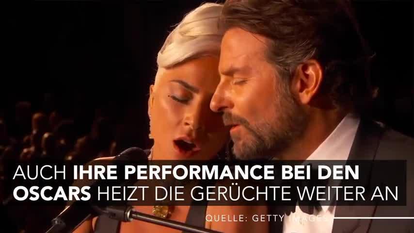 Bradley Cooper und Lady Gaga: Ist sie bei ihm eingezogen?