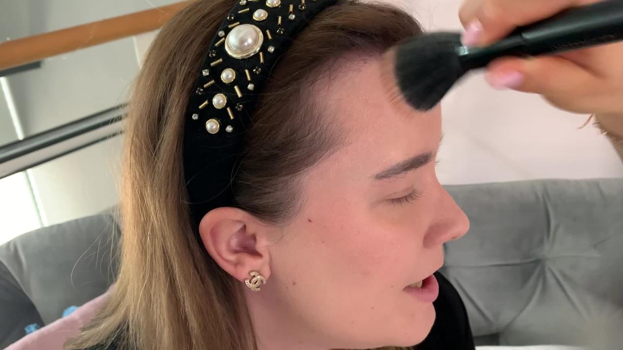 Flawless Make-up: Mit diesem Trick sieht die Haut immer perfekt aus