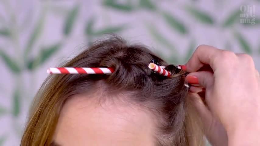 Haare laminieren - so klappt der Trend daheim