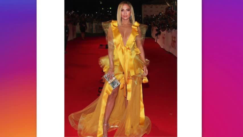 Jennifer Lopez neuer Look: Plötzlich hellblond!