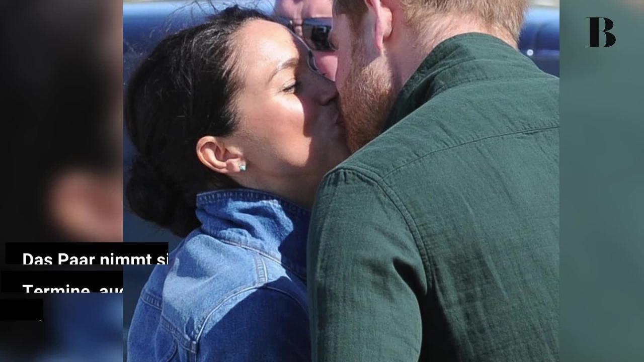 Baby Archie: 3 neue Details zum Mini-Royal