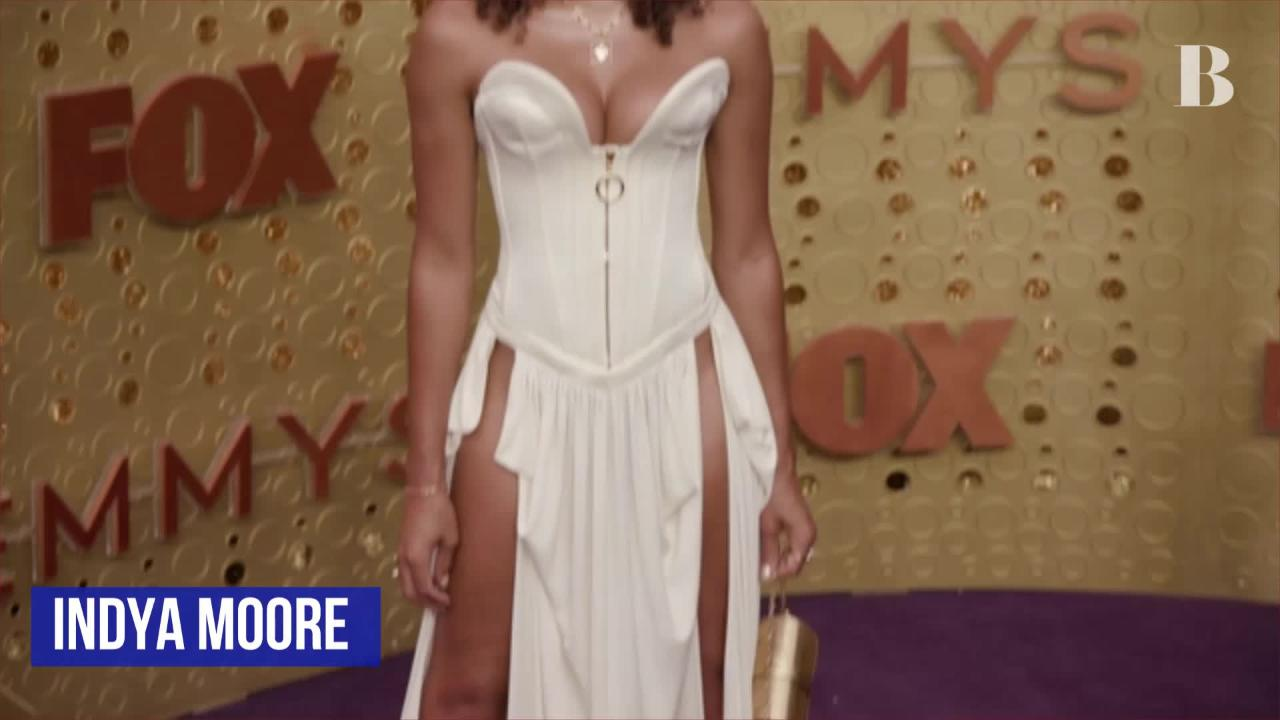 Emmy Awards 2019: Die schönsten Looks vom Red Carpet 😍