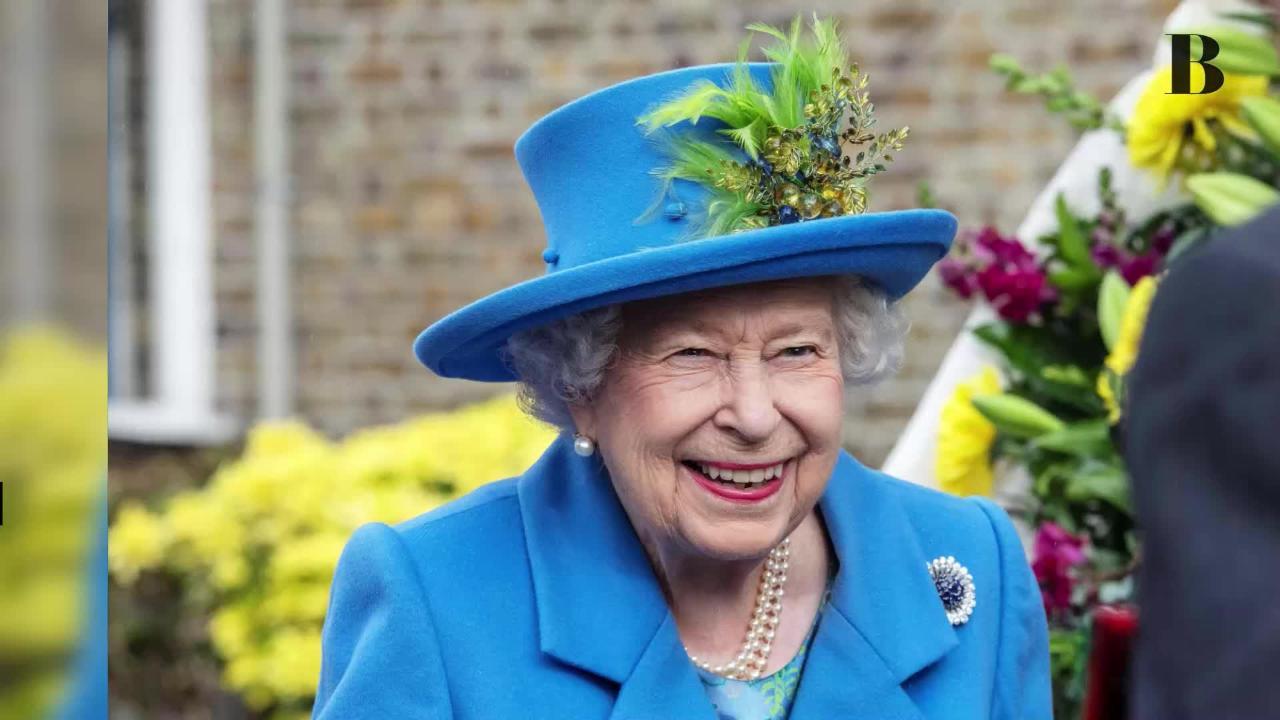 Queen Elizabeth: So nennt Prinz Philip die Queen privat