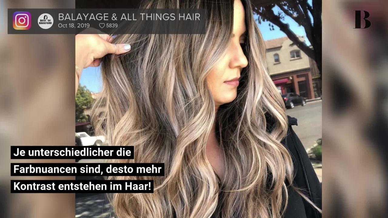 Trendfrisur: Darum lieben Fashionistas diesen Herbst-Look!