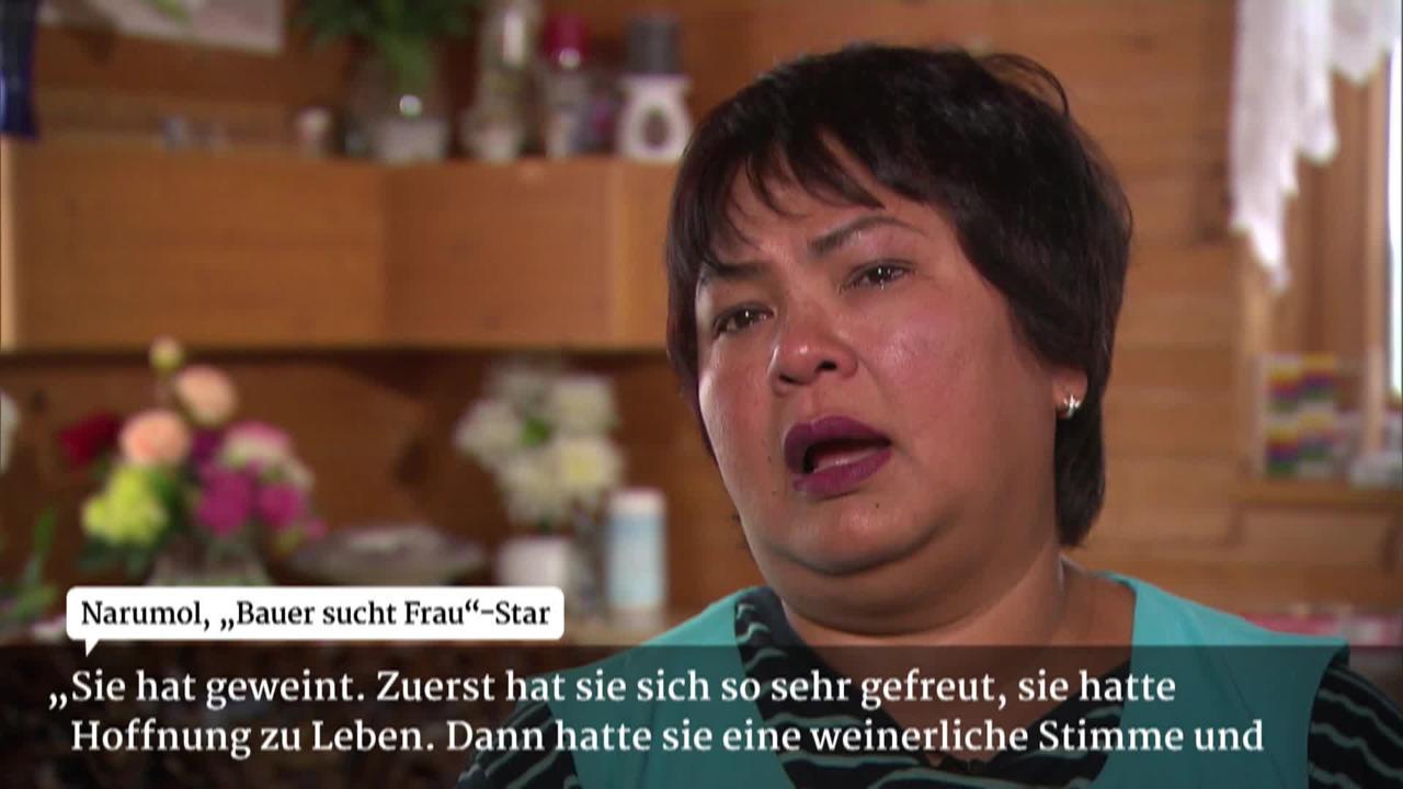 Bauer sucht Frau: Liebes-Aus beim Traumpaar