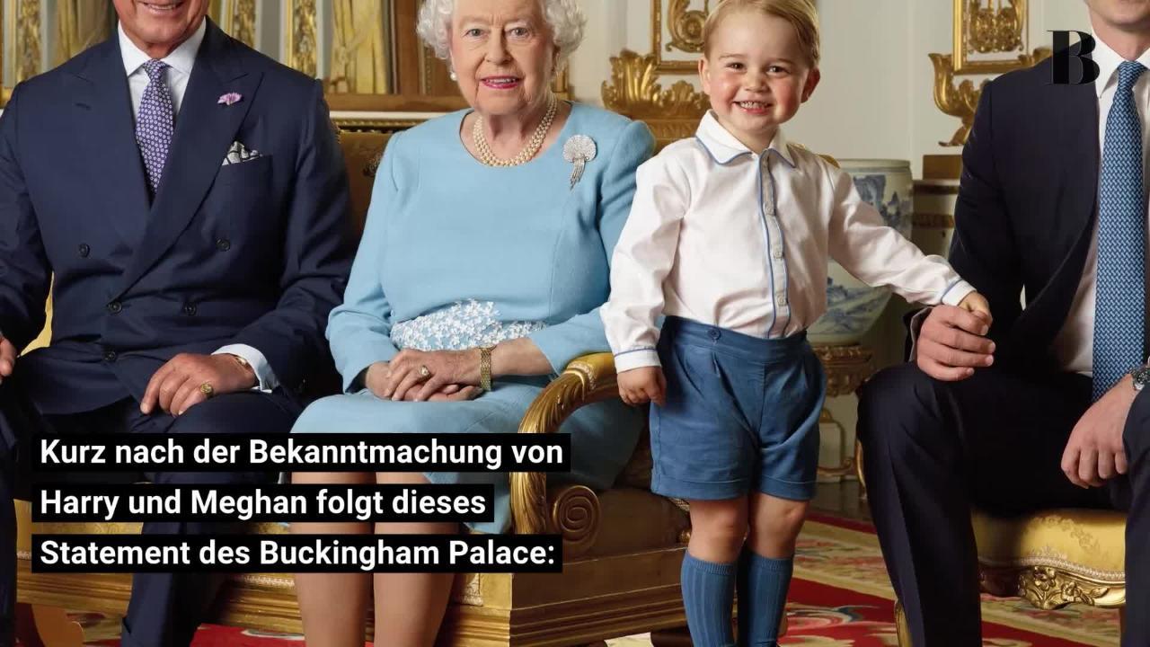 Queen Elizabeth: Diese Erkenntnis bricht ihr das Herz