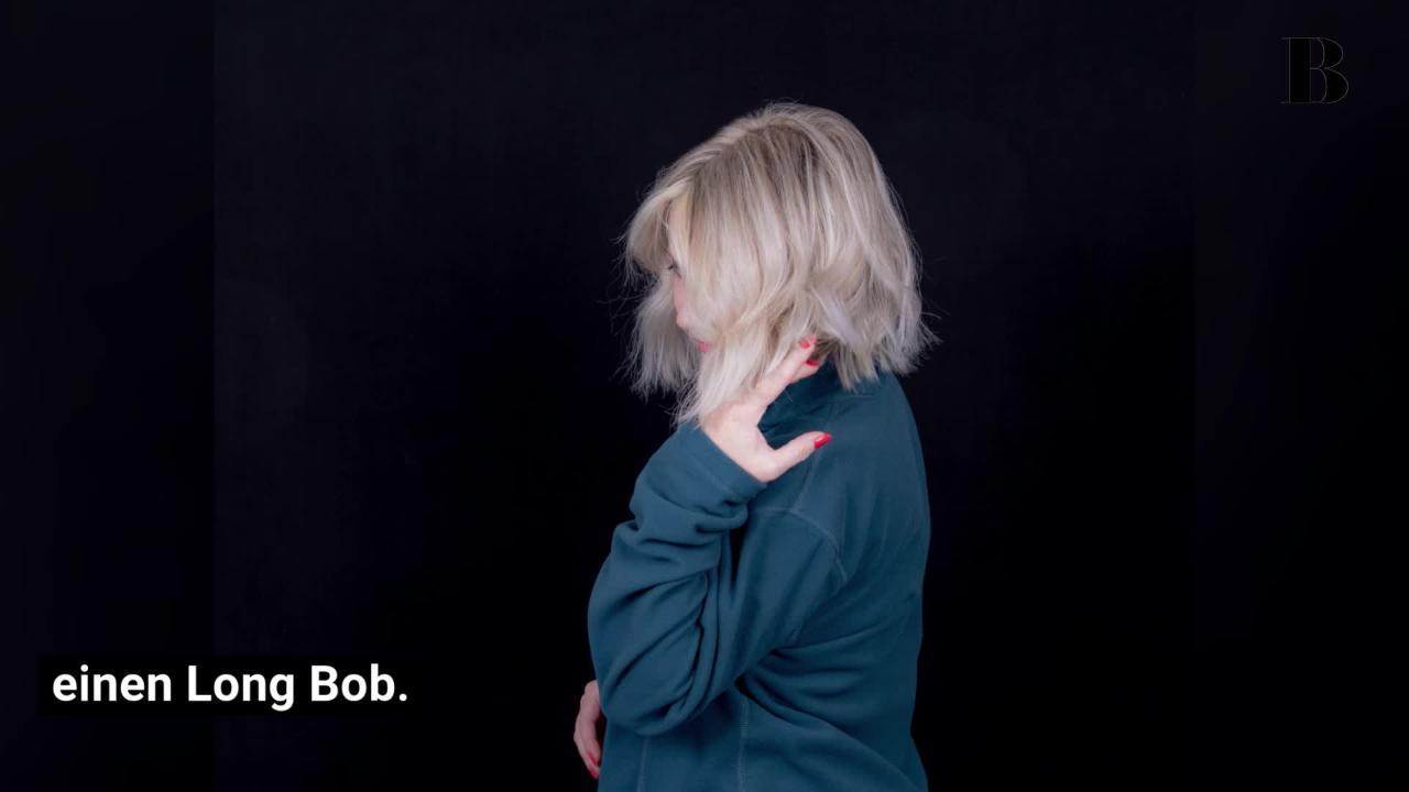"""Ruth Moschner: Haare ab für """"#shorty""""-Cut!"""